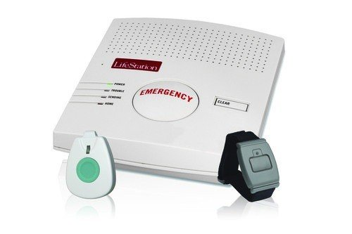 medical alert system for seniors